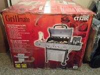 NEW Grill Mate CT3200 BBQ $220 OBO