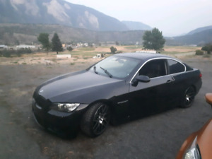2007 bmw 335i 124000kms PRICED.TO SELL