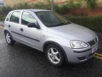 Vauxhall/Opel Corsa 1.2i 16v 2006MY Life
