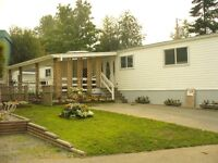 Mobile Home for Sale in Crofton