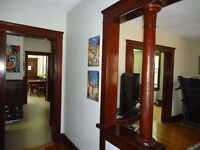 Location: Downtown Charlottetown summer room rental!