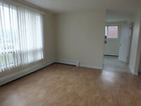 2 bedroom apartment in Dieppe (heat and hot water incl.)