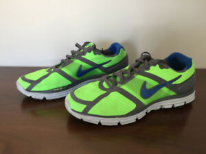 Chaussures ** Nike Lunarglide ** Shoes