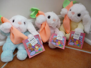 Variety of Brand New Plush Critters - Different Styles & Colours London Ontario image 3