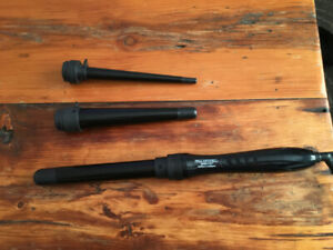 Excellent Condition! Paul Mitchell ProTools 3-in-1 Curling Wand!