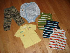 AMAZING DEAL - Boys 18-24 Month Lot