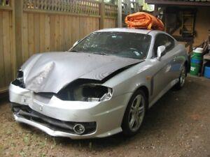 2004 tiburon