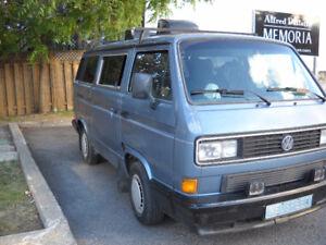 1988 Volkswagen Bus/Vanagon Autre