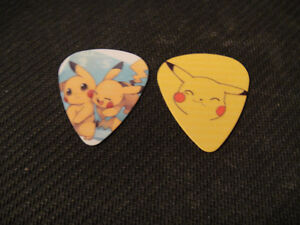 GUITAR PICK Jewelry -- lots of options available!