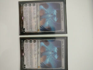 MTG Magic the Gathering - Ugin FRF Promo