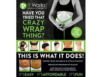 I am booking ONE-ON-ONE wrap appointments and wrap parties
