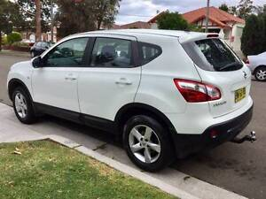 Nissan Dualis ST Bexley Rockdale Area Preview