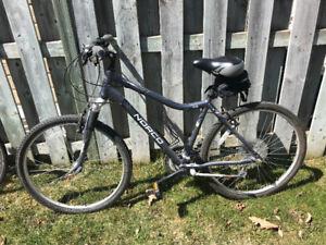 Norco Plateau bike