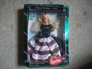 Collectors barbie dolls Kwinana Beach Kwinana Area Preview