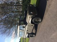 We Want Your Left Hand Drive LHD Land Rover Defenders 90/110/130