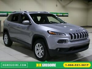 2014 Jeep Cherokee  North AUTOMATIQUE A/C MAGS BLUETHOOT