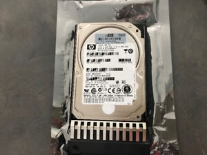 "HP 300GB 2.5"" Internal Hard Drive 493083-001"