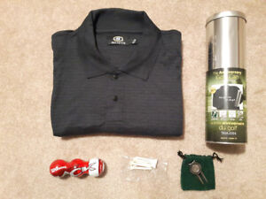 The Anniversary Golf Can - Great Christmas gift!!