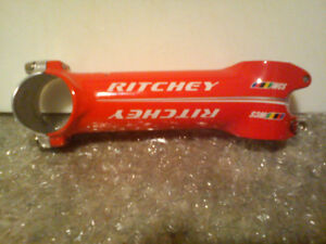 Potence Ritchey WCS 4-Axis Wet Red