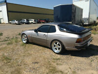 "1988 Porsche 944 Turbo ""S"" Coupe (2 door)"