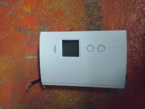 thermostat aube non-programmable