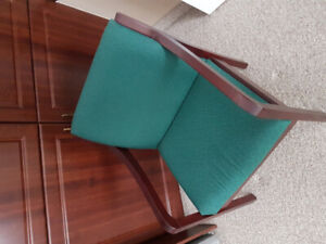 Executive Office Furniture - Excellent Condition