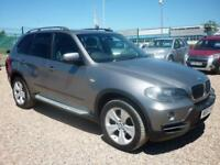 BMW X5 3.0 D SE - 1 Owner - Low Mileage - Full Service History - 2 Keys