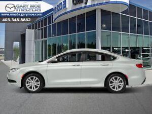 2016 Chrysler 200 LX  - Keyless Entry -  Cruise Control - $108 B