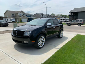2010 Lincoln MKX Midnight Edition - LOW KMS - REDUCED PRICE
