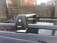 Mini Clubman Roof Bars / Rack