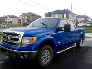 Ford 150 XLT 2013