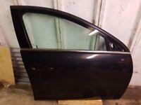 Vauxhall Insignia Drivers Front Door