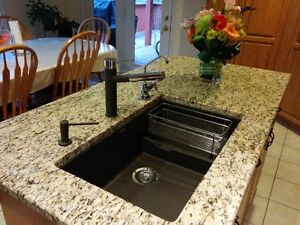 kitchen SINKS & TAPS, Blanco & other, 7 CLEARANCE ITEMS! Kitchener / Waterloo Kitchener Area image 4
