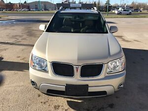 Pontiac Torrent 2009 - LOW KM Regina Regina Area image 1