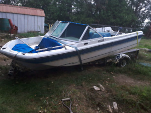 Free project boat.