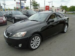 Lexus IS 250 4dr Sdn Auto AWD 2008