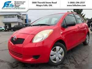 2006 Toyota Yaris   AS - IS PIECE!  COME BEFORE IT'S GONE