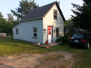Cherryfield Rd- Affordable living in Lunenburg County