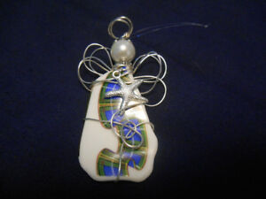 KISSED BY THE SEA-SEA GLASS SHOP