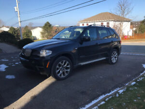 2012 BMW X5 35d SUV,  Factory Warranty