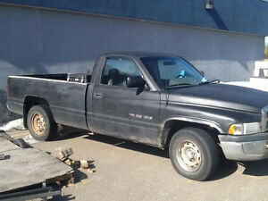 1994 Dodge Other Pickups Pickup Truck
