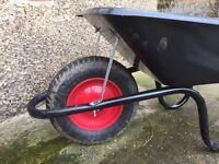Wheelbarrow 85L