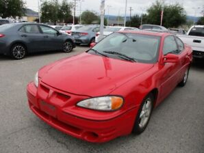 1999 Pontiac Grand AM GT Auto 153000KMS
