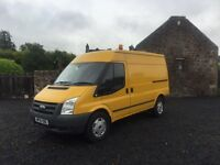 FORD TRANSIT T350 ## FULL SERVICE HISTORY##