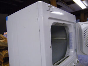 DRYER TO FIT STACKING KENMORE UNIT (WASHER QUIT)