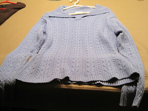 10 Ladies Sweaters Cornwall Ontario image 10