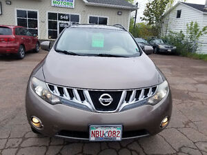 2009 Nissan Murano LE SUV, Crossover FULLY LOADED!!!