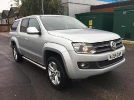 13 Volkswagen Amarok 2.0BiTDi ( 180PS ) auto Highline 4MOTION FULL SPEC.