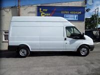 Ford Transit 350 LWB 100 H/R 2.2 5dr Panel Van Manual Diesel
