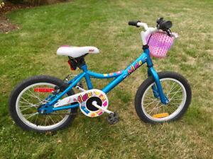 "Miele Bambino 16 kid / junior bike    16"" wheels"